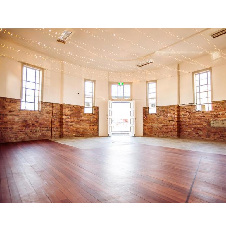 The Bank Event Space