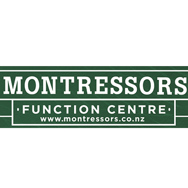 Montressors Function Centre